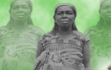 Muilu Marie Kimbangu