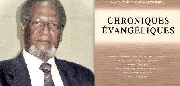 Roger Riol, Sébastien Fath, évangéliques, Martinique